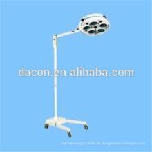 Lámpara de operación