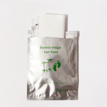 NUEVO Foot Spa Detox Sheet Foot Patch