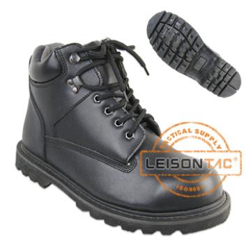 Chaussures militaires de sécurité avec norme En