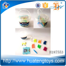 H187553 Brinquedos educativos brinquedos promocionais miúdos diy água bead kits à venda