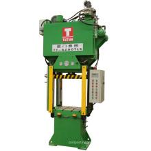 Quatre colonnes hydrauliques Deep Drawing Press