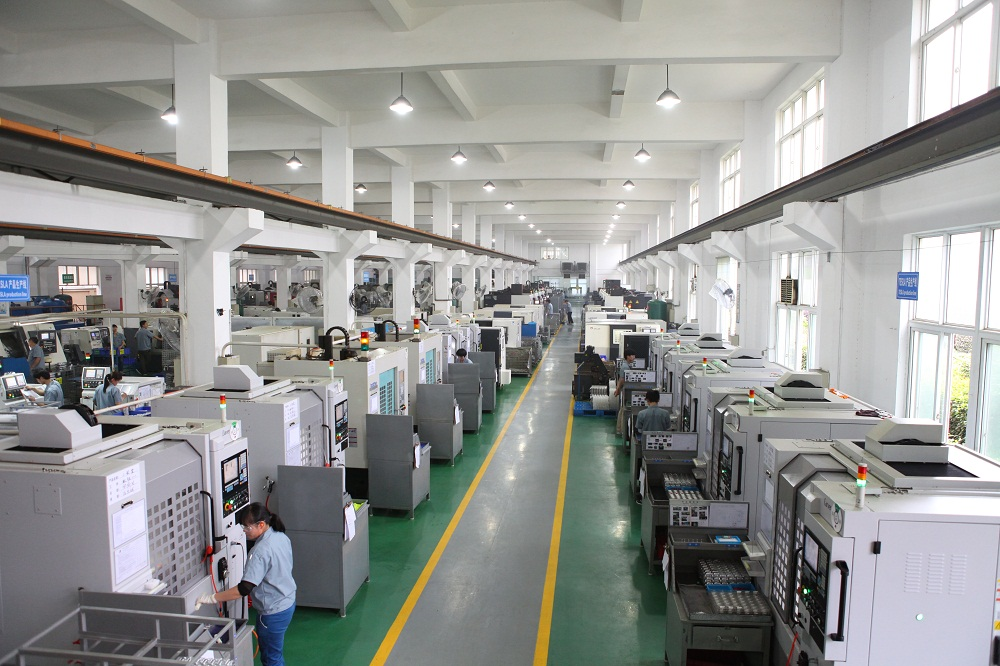 Machining Aluminum Parts Workshop