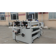 UV glazing Machine UV Roller Coating Machine for kitchen cabinet / furniture