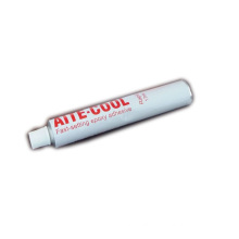 Aluminum Tube for Expoxy Adhesive