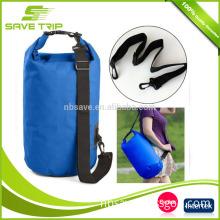 Outdoor Waterproof Dry Bag Type Waterproof Plastic Bag Professional Women's Shoulder Bag Women