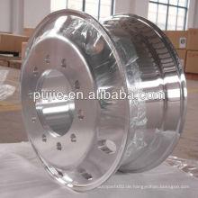Aluminiumrad für Benz Truck
