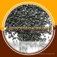 Carbón activo granular basado en carbón comercial del valor de 1000 yodo para la industria química
