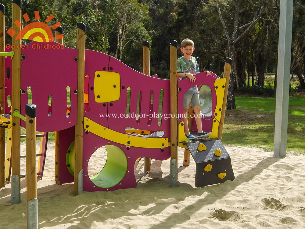 Park Children Game Toys Playground