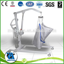BDE603 Shower trolley electric patient lifter