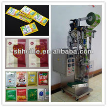 Powder/Spices Powder Packing Machine with four/three side seal