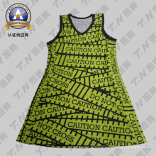Women′s Fashion Netball Dress