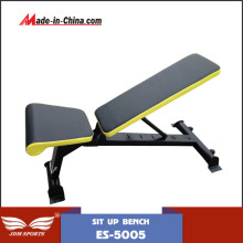 High Quantity Commercial Sit up Bench (ES-5005)