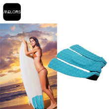 Melors Skimboard Pads de traction EVA Durable Grip