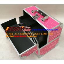 Hochleistungs-Tragetaschen, Taschen, Gepäck Kleine Make-up-Tasche
