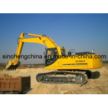 Excavadora minería de cangilones de 46.5 toneladas, 2.1 m3 Sc450.8