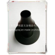 Vente chauffée Die Casting Aluminium Alloy Produit avec oxydation anodique Fabriqué en usine chinoise