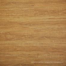 12mm Light Yellow Embossment Surface Laminate Flooring