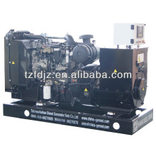 China manufacturer 24kw diesel generator set with engine model 1103A-33G