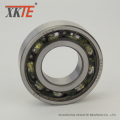 6205+2RS+Idler+Bearing+For+Bulk+Material+Conveyor