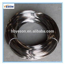 """Fils de fil d'acier galvanisé 3/8 """"ASTM A475"""