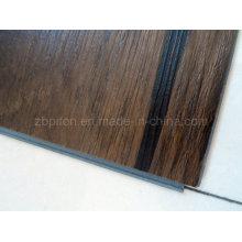 Haltbarer Vinylboden mit schöner Farbe