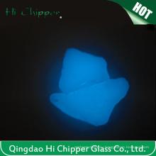 Светящиеся изделия из стекла