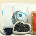 Medlar Anthocyanin Ningxia Black Organic Goji Berry