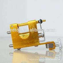 Желтая машина татуировки с роторной оптовой цены
