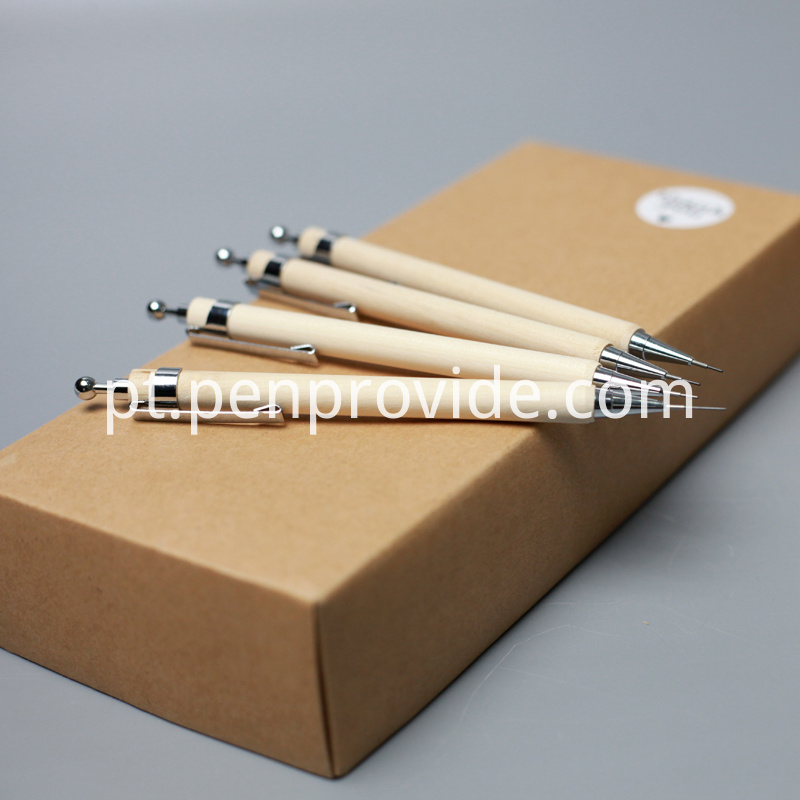 Customized Wood Pencil