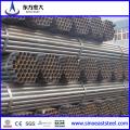Q215 ERW geschweißtes Stahlrohr