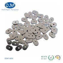 Forte Stinered materiais magnéticos Imãs de neodímio para disco rígido