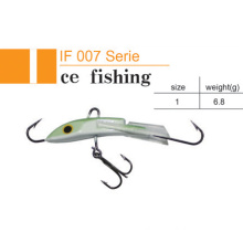 Lead Body Ice Fishing Lure