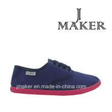 2016 Fashion Canvas Casual Shoes F044-L