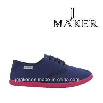 2016 Мода Холст Повседневная Обувь F044-Л
