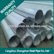 steel gi Pipe Erw Carbon Steel Pipe Q235 Q345