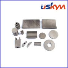 Formas personalizadas Samarium cobalto imán (s-003)