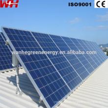 Paneles solares flexibles fotovoltaicos de 300 W