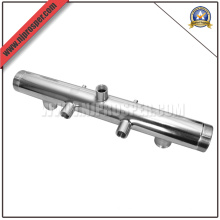 304/316 Stainless Steel Duplex Pump Discharge Manifold (YZF-PM04)