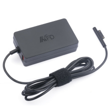 15V 1.6A Slim Laptop AC Adapter für Microsoft Surface PRO 4