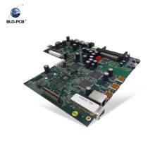 clone do cartão do sim feito no fabricante profissional do PWB em China