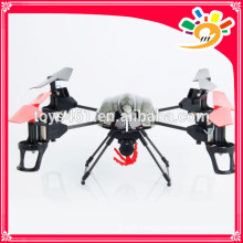 Wltoys V999 2.4GHz 4 Channel 4 Axis RC Quadcopter UFO With Hook & Basket