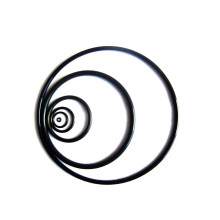 Hydraulic Rubber Sealing Parts NBR O Ring with 60 to 90 Hardness