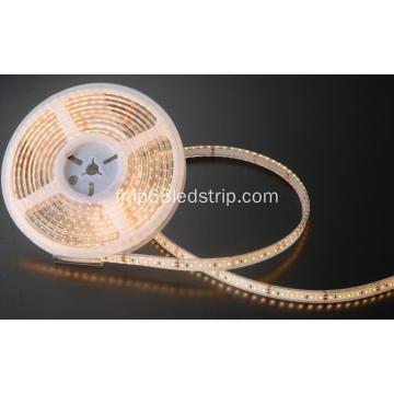 All In One SMD3014 120leds Transparent led strip light