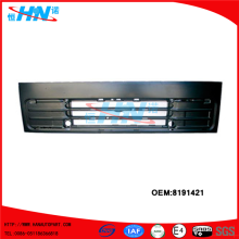 Upper Grille 8191421 Replacement Parts For Volvo