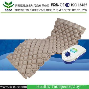 Suave natural anti decúbito colchão, refrigeração suave natural anti decúbito colchão