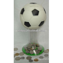 Football coin box
