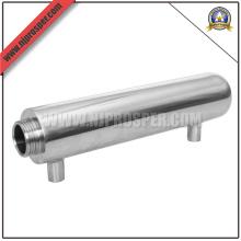 Alojamento de aço inoxidável do esterilizador UV (YZF-UVS16)