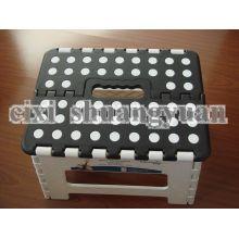 Tabouret pliable en plastique SY-H01-I