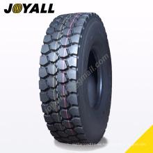 JOYALL JOYUS GIANROI marca 1100R20 China camión neumáticos fábrica TBR Drive Position neumáticos
