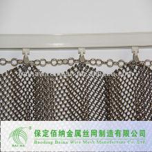Malha decorativa (vedação de ligação de corrente)
